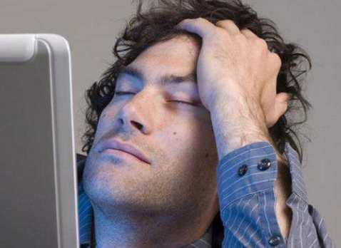 cansancio al trabajar en turnos nocturnos