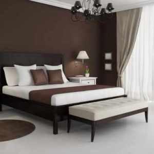5 colores recomendados para pintar un dormitorio