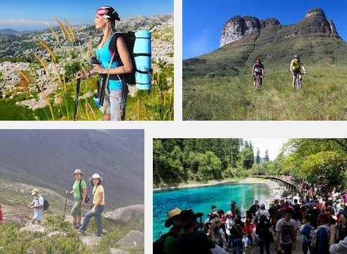 8 razones para realizar Turismo Ecológico