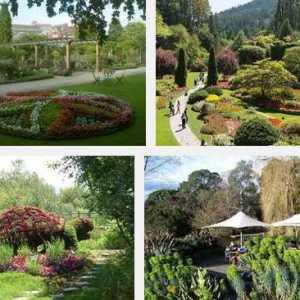 4 jardines botánicos