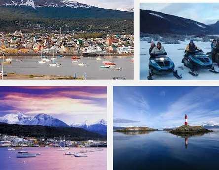 7 razones por las que debes visitar Ushuaia