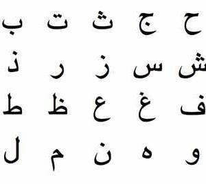 nombres arabes a evitar