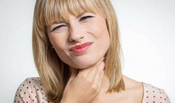 remedios dolo de garganta