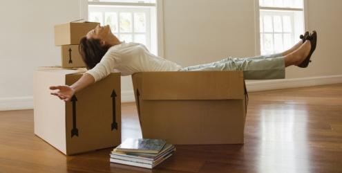 Mudar de casa: 7 consejos antes de tomar esta decisión