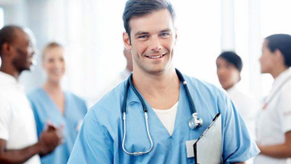 Estudiar Enfermería