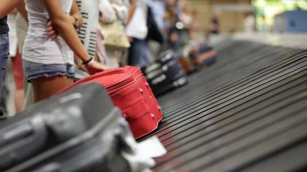 consejos sobre armar maletas para viajes aereos