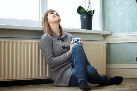 7 consejos para ahorrar energía en invierno