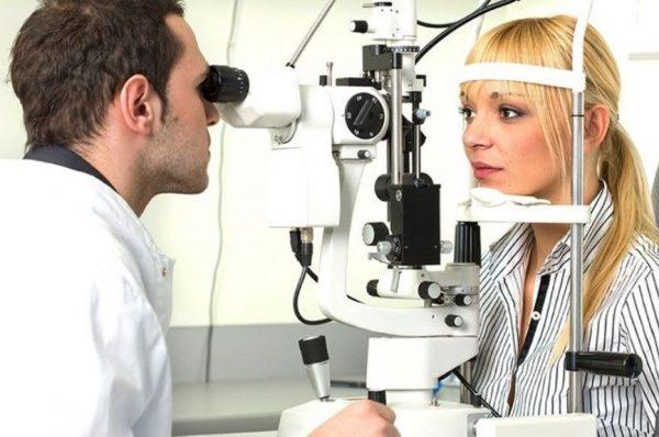visita oftalmologo consejos