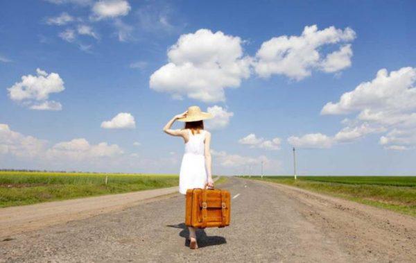 6 recomendaciones para viajar cómodo