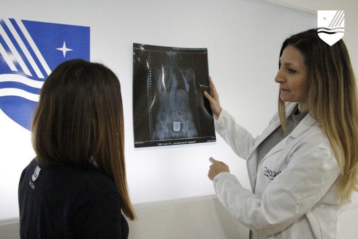 4 razones para estudiar el grado superior en Imagen para el Diagnóstico y Medicina Nuclear
